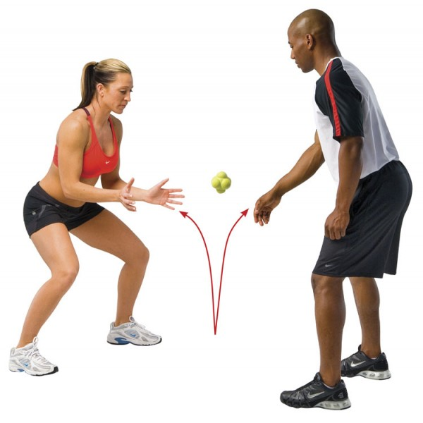 Stability Ball-Gym Workout Accessories
