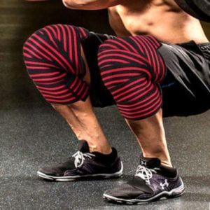 squat kneepad