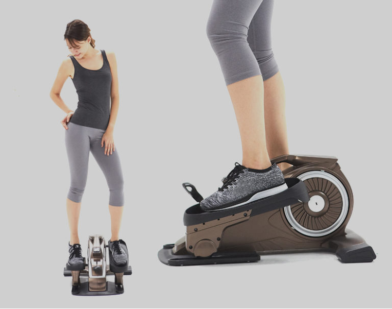 Home gym fat burning stepper machine trainingmalls