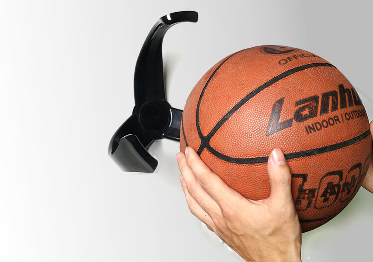 BASKETBALL HOLDER